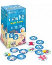 Joc educativ pentru copii Learning Resources - Vad 10 -1