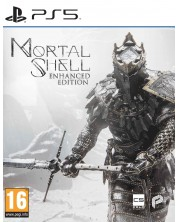 Mortal Shell Enhanced (PS5)	 -1