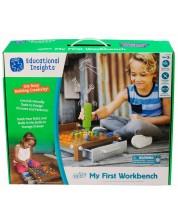 Mozaic pentru copii - Prima mea masa de lucru -1