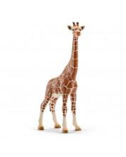Figurina Schleich  Wild Life Africa - Girafa reticulata, femela