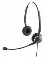 Casti Jabra - GN2100 Duo NC Flex, negre