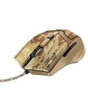 Mouse gaming Trust - GXT 101D Gav, desert camo