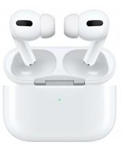 Casti Apple - AirPods Pro, Wireless, albe