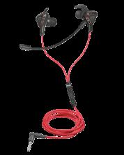 Casti gaming Trust GXT 408 - Cobra Multiplatform