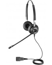 Casca Jabra BIZ - 2400 II IP,  neagra