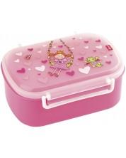 Cutie pentru mancare Sigikid Pinky Queeny -1