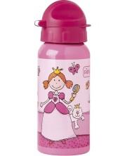 Sticla de apa pentru copii Sigikid Pinky Queeny – 400 ml -1