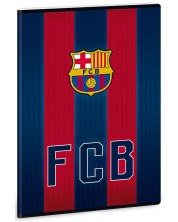 Caiet scolar 4, 40 file Ars Una FC Barcelona, logo -1
