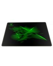 Mousepad gaming Redragon - T-Dagger Geometry T-TMP201, dimensiune M, neagru