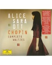 Alice Sara Ott - Chopin: Waltzes (CD)