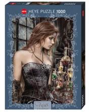 Puzzle Heye de 1000 piese - Otrava, Victoria Frances