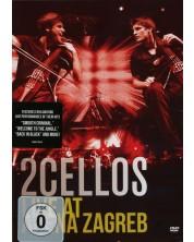 2CELLOS - Live at Arena Zagreb (DVD)