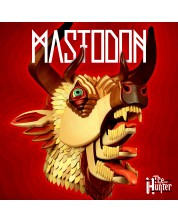 Mastodon - The Hunter (CD)