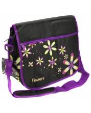Geanta e umar - Flowers -1