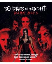 30 Days of Night: Dark Days (Blu-ray) -1
