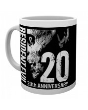 Cana GB eye Resident Evil - Anniversary