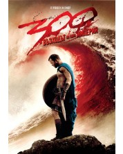 300: Rise of an Empire (DVD) -1