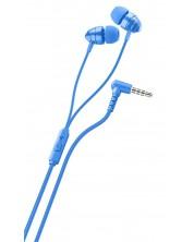 Casti stereo Ploos - albastre
