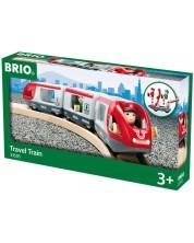 Set Brio - Metrou cu accesorii, 5 piese -1