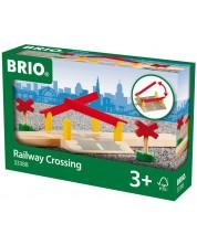 Accesoriu feroviar Brio - Trecere -1