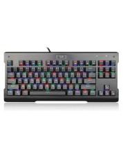 Tastatura gaming Redragon - Visnu K561, mecanica, neagra