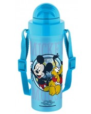 Sticla de apa pentru copii Disney – Mickey Mouse, 300 ml