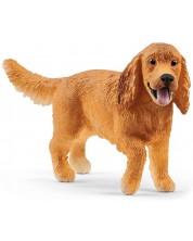 Figurina Schleich Farm Life Dogs - English Cocker Spaniel