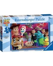 Puzzle Ravensburger cu 35 de piese - Toy Story