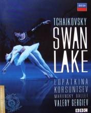 Artists of the Mariinsky Ballet - Tchaikovsky: Swan Lake (Blu-Ray)
