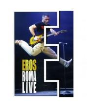 Eros Ramazzotti - Eros Roma Live (2 DVD)