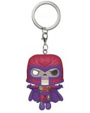 Breloc Funko Pocket POP! Marvel Zombs - Magneto