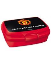 Cutie pentru mancare Ars Una Manchester United -1