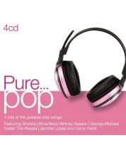 Various Artist- Pure... Pop (4 CD)