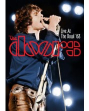 The Doors - Live at the Bowl '68 (DVD)