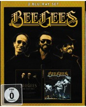 Bee Gees - One Night Only + One For All Tour: Live In Australia 1989 (Blu-Ray)