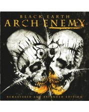 Arch Enemy - Black Earth (Re-Issue 2013) (2 CD)