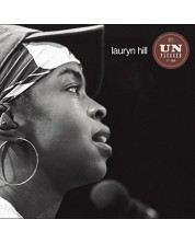 Lauryn Hill - MTV Unplugged No. 2 (2 CD)