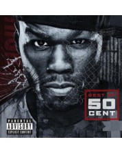 50 Cent - Best Of (CD)