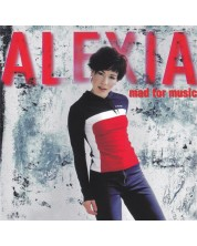 Alexia - Mad For Music (CD)