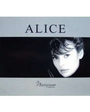Alice - the Platinum Collection (CD)