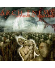 Arch Enemy - Anthems Of Rebellion (CD)