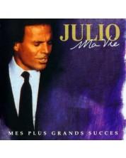 Julio Iglesias - Ma Vie: Mes Plus Grands Succes (2 CD)