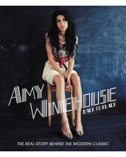 Amy Winehouse - Back to Black (Blu-Ray)