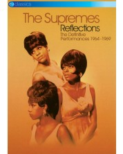 The Supremes - Reflections - the Definitive Performances 1964 - 1969 - (DVD)