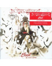 In This Moment - Blood (Re-Issue + bonus) (2 CD)
