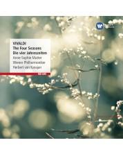 Vivaldi: The Four Seasons - Die Vier Jahreszeiten (CD)