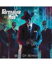 Adrenaline Mob - Men Of Honor (CD)
