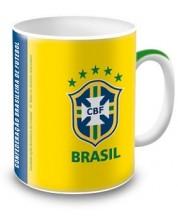 Cana de portelan - Echipa nationala de fotbal a Braziliei -1
