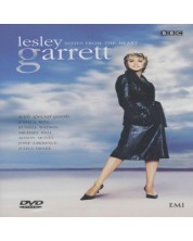 Lesley Garrett - Notes From The Heart (DVD)