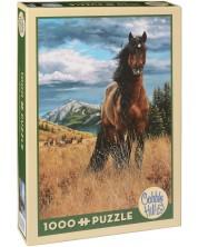 Puzzle Cobble Hill de 1000 piese - Libertate, Kim Penner